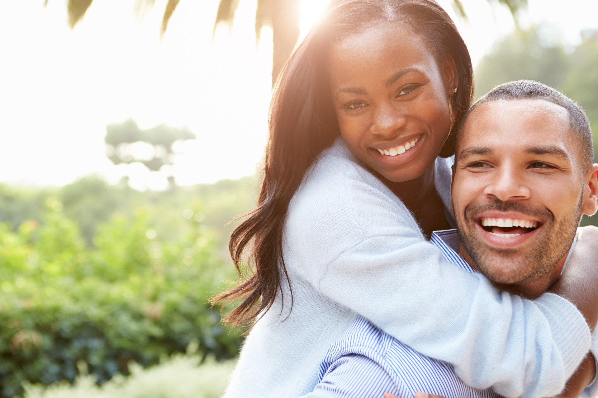 Does your relationship feel as good as it looks?