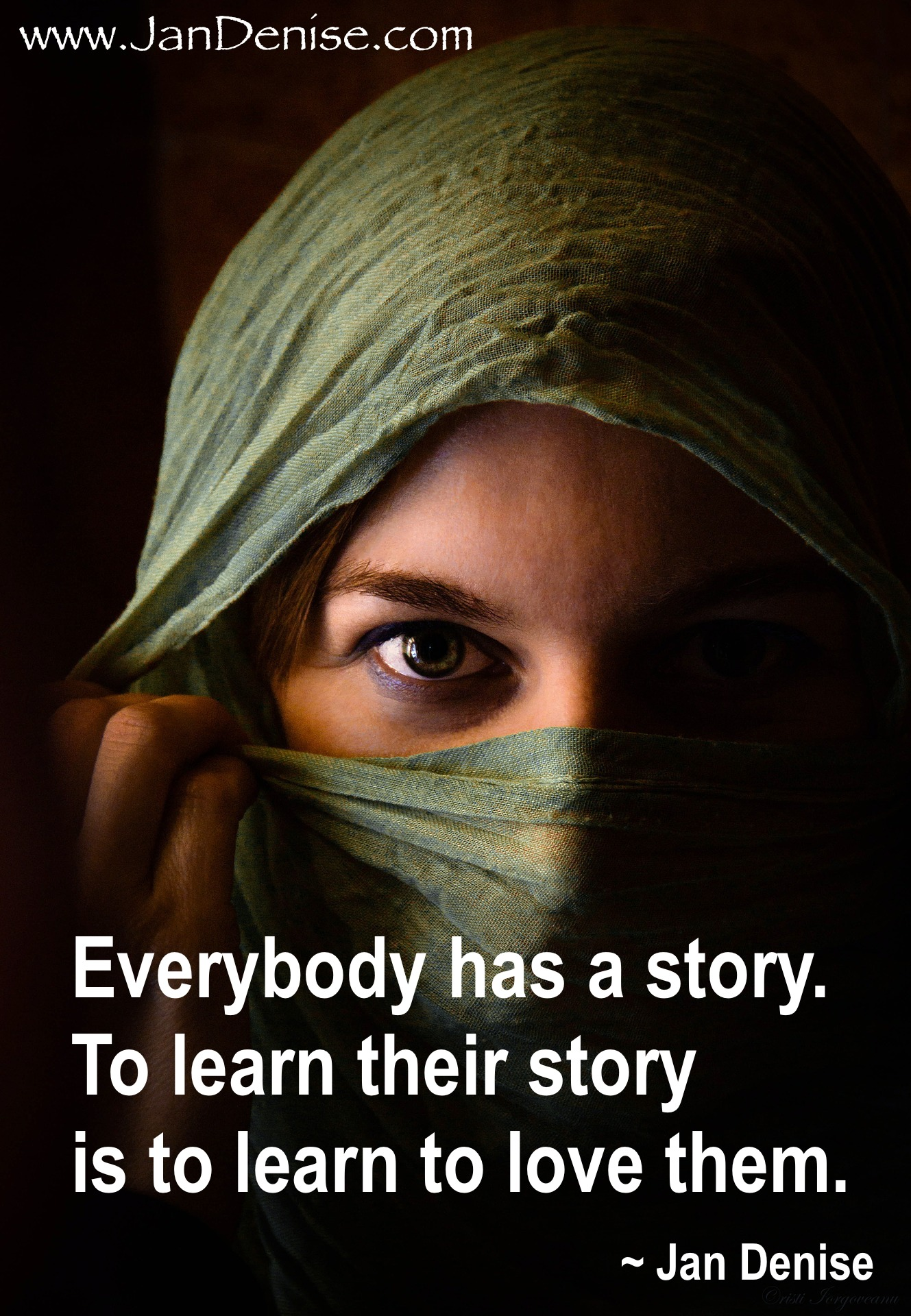 How many stories do you know?