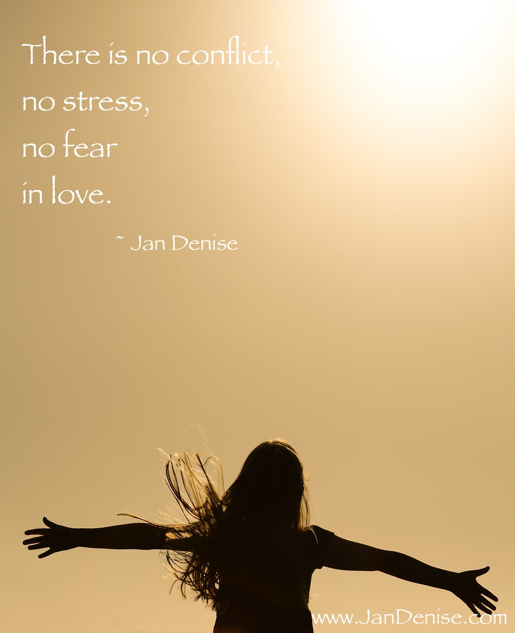 THE source of stress …