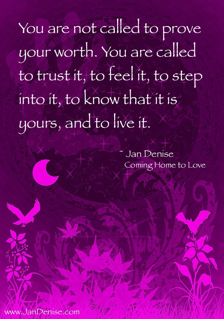 You are called to …